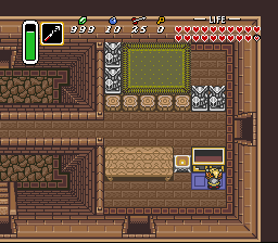 Zelda 3 - Goddess of Wisdom - got it! - User Screenshot