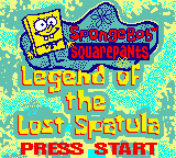SpongeBob SquarePants -  - User Screenshot