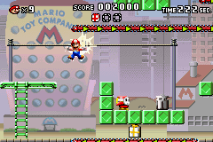 Mario vs. Donkey Kong - Zap!!! - User Screenshot