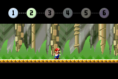 Mario vs. Donkey Kong - World 2 - User Screenshot