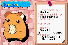 "Petz - Hamsterz Life 2 - Level  - They spell ""Mother"" wrong.... - User Screenshot"