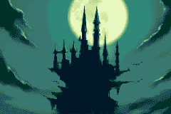 Castlevania - Circle of the Moon - Cut-Scene  - Another one of Dracula