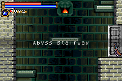 Castlevania - Circle of the Moon - Location Abyss Stairway -  - User Screenshot
