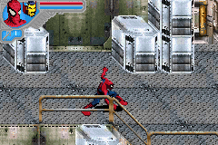 Marvel - Ultimate Alliance - Im back, and im ready for some SPIDEY ACTION. - User Screenshot