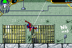 Spider-Man 2 - Im a SWINGING. - User Screenshot