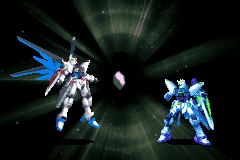 Mobile Suit Gundam Seed - Battle Assault - final blast - User Screenshot