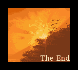 The Legend of Zelda - Oracle of Ages - Ending  - Final Screen - User Screenshot
