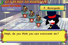 Medabots - Metabee Version - so many metabees - User Screenshot