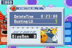 Megaman Battle Network 6 Cybeast Falzar - no damage,very easy. and very fast - User Screenshot
