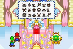 Play Mario & Luigi - Superstar Saga Online GBA Game Rom - Game Boy