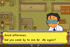Medabots - Rokusho Version - R U tired? - User Screenshot