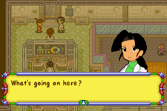 Medabots - Rokusho Version - I dunno. - User Screenshot