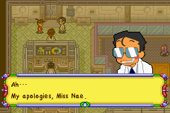 Medabots - Rokusho Version - Ooooo! Joo likes her! - User Screenshot