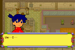 Medabots - Rokusho Version - ...Like pie. - User Screenshot