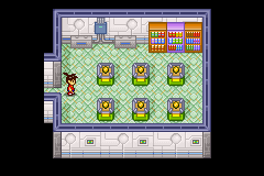 Medabots - Rokusho Version - SHINY!!!!!! - User Screenshot