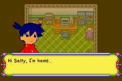 Medabots - Rokusho Version - Wait... I mean sandy. - User Screenshot