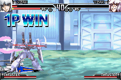 Kidou Senshi Gundam Seed Destiny - WFT  - User Screenshot