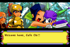Medabots - Rokusho Version - And Averything ended well :) - User Screenshot