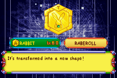 Medabots - Rokusho Version - Playboy medal? - User Screenshot