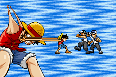 One Piece -  - User Screenshot