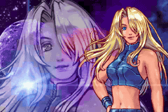 Metroid Fusion - Ending  - Ending 5: Best Appearance. - User Screenshot
