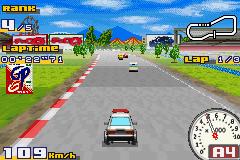 Penny Racers - Level - - User Screenshot
