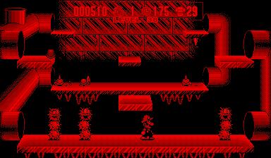Mario Clash - Level - - User Screenshot