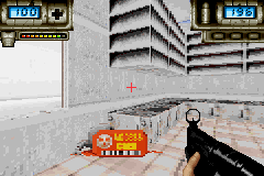 Duke Nukem Advance -  - User Screenshot
