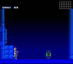 Super Metroid - there you are! - User Screenshot