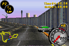 Need for Speed - Most Wanted - 1995 ford Explorer  - User Screenshot