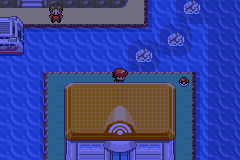 Pokemon Ash Gray (beta 3.61) - Introduction  - That is the star peice that keeps respawn  - User Screenshot