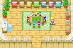 Harvest Moon - More Friends of Mineral Town - ~~Tea Party~~ - User Screenshot