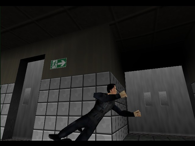 GoldenEye 007 - Ahhhhhhhhhhhhhhhhhhhhhh - User Screenshot