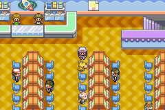 how to get alakazam in fire red emulator