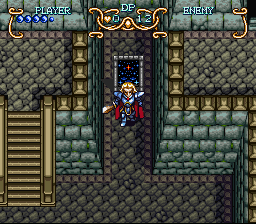 Illusion of Time - Will as Freedan the Warrior - User Screenshot