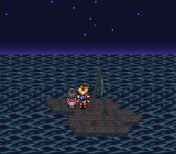 Illusion of Time - Shipwrecked with Kara ;) - User Screenshot