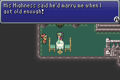 Final Fantasy VI Advance - hey,thats illegal!! - User Screenshot