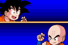 Dragon Ball - Advanced Adventure - .... - User Screenshot