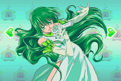 Mermaid Melody - Pichi Pichi Pitch - .... - User Screenshot