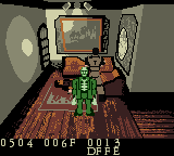 Resident Evil (prototype) - Hi Zombie! - User Screenshot