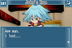 Yu-Gi-Oh! GX - Duel Academy - i won oh yer  - User Screenshot