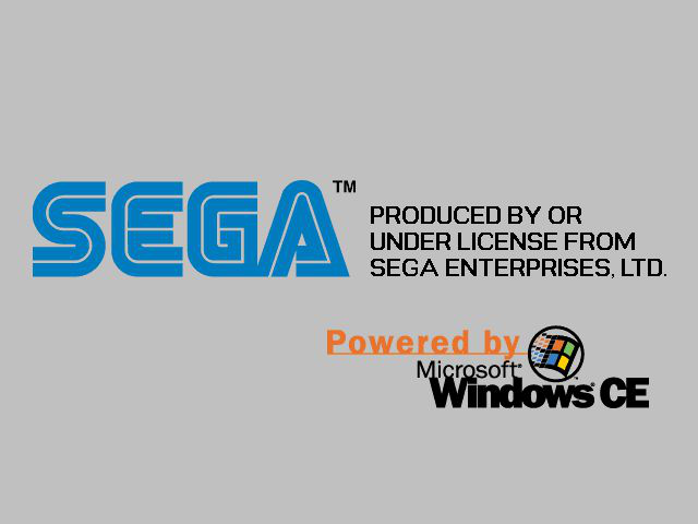 Virtua Cop 2 - Misc ERROR? - SEGA and... - User Screenshot