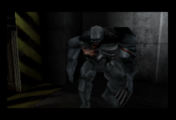 Resident Evil Survivor  - FINAL BOSS - User Screenshot