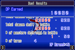 Yu-Gi-Oh! GX - Duel Academy - in 4 turns lol - User Screenshot