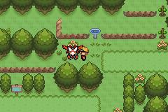 Play Pokemon Glazed (beta 5) Online GBA Rom Hack of Pokemon ...