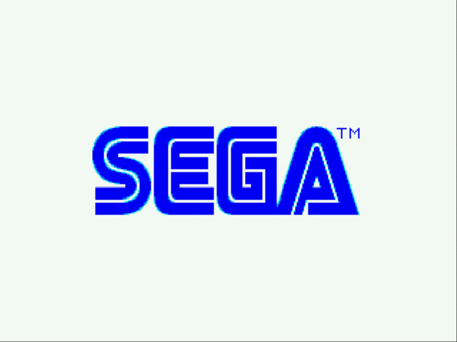 Sonic the Hedgehog - SEGA! - User Screenshot
