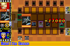 Yu-Gi-Oh! - Ultimate Masters - World Championship Tourna - I have a question for you.......Die! - User Screenshot