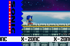 Sonic Advance - Battle  - This is it. The Final Battle against Magolor. - User Screenshot