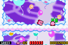 Kirby - Nightmare in Dream Land - 3 - User Screenshot