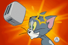 Tom and Jerry Tales - Character Profile toasters kitchen - in soviet russia toaster pawns you! - User Screenshot